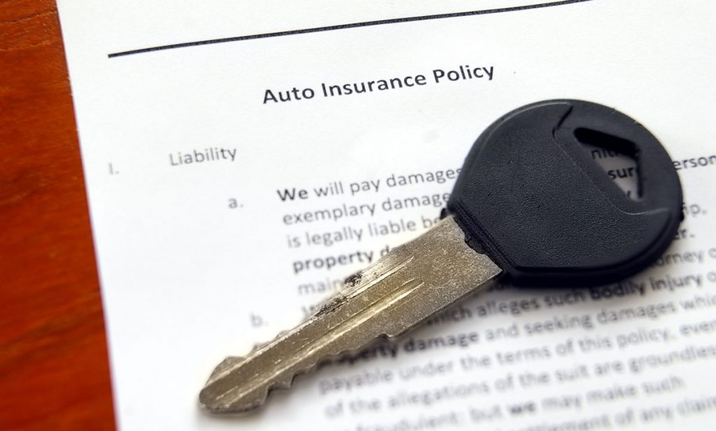 Does Car Insurance Affect Your Credit?