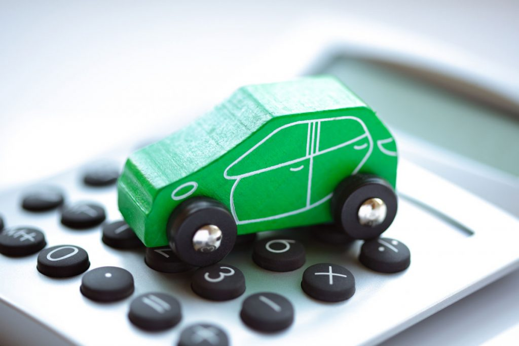 Is it better to pay principal or interest on a car loan?