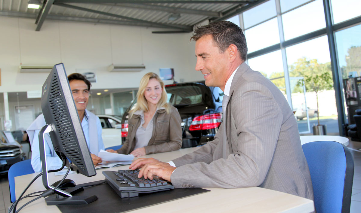 Do pre-approvals for a car loan affect your credit score?