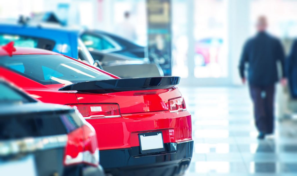 Can you return a financed car back to the dealer