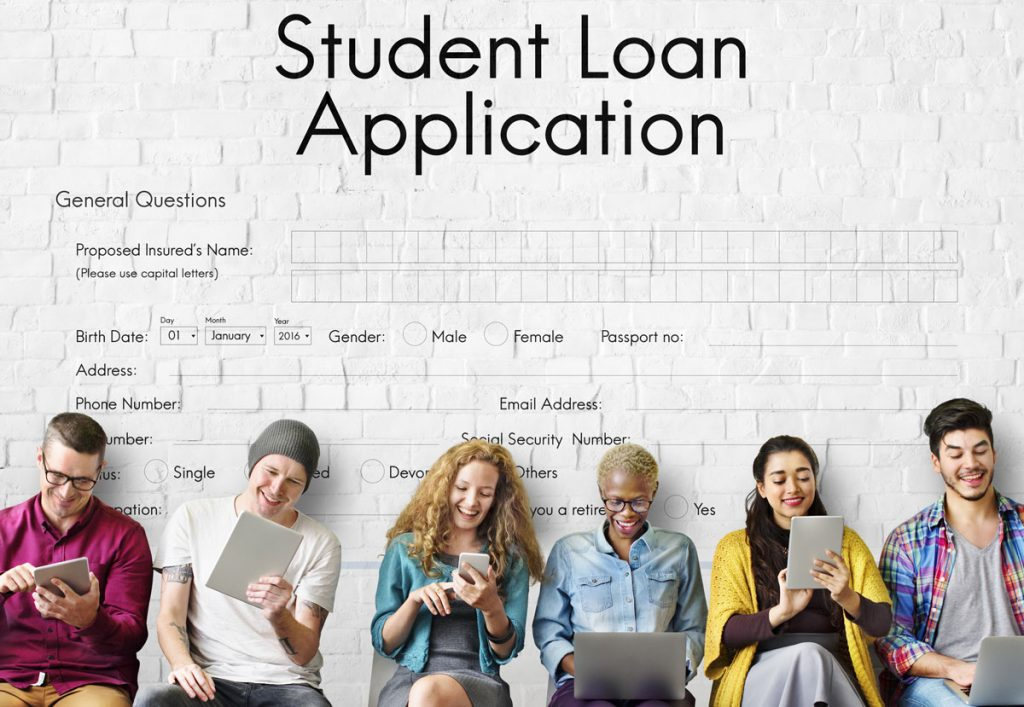 Does Everyone Get Approved For Student Loans