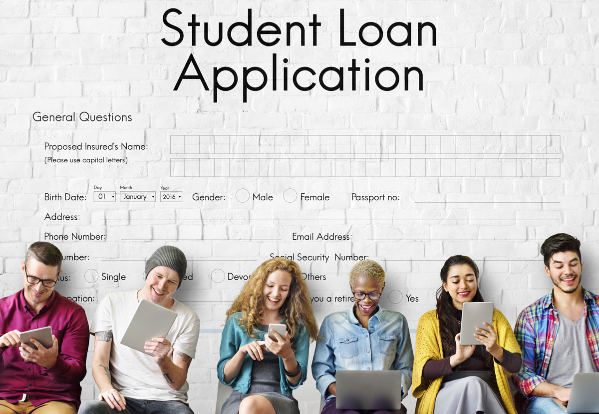 Does Everyone Get Approved For Student Loans?