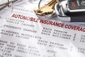 Does Auto Insurance Cover Medical Expenses?