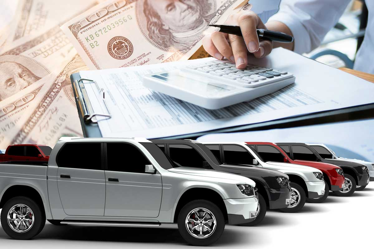 Read more about the article How Long Can You Finance a Truck?