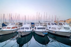Does Boat Insurance Cover Theft?