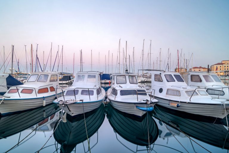 Does boat insurance cover a blown engine? - MoneyMink.com