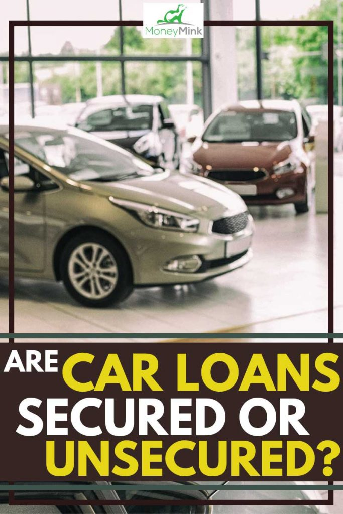 Are-Car-Loans-Secured-or-Unsecured