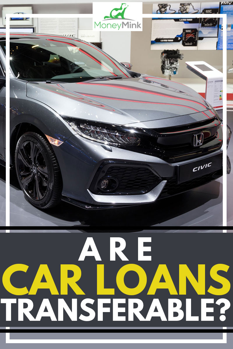 Are-Car-Loans-Transferable