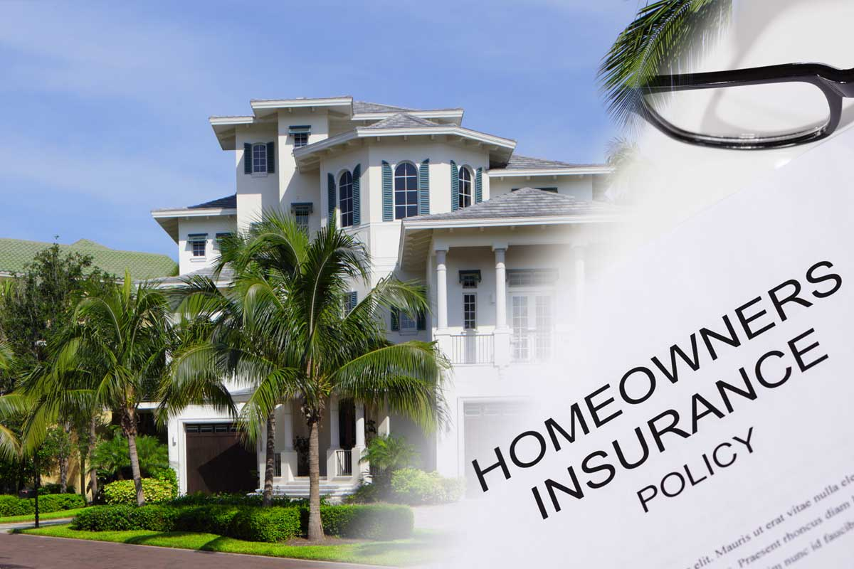 How Much Is Homeowners Insurance In Florida?
