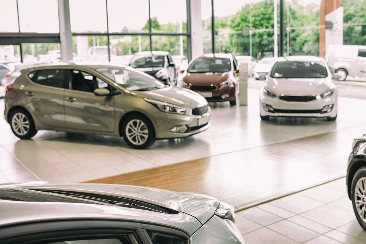 Read more about the article Are Car Loans Secured or Unsecured?