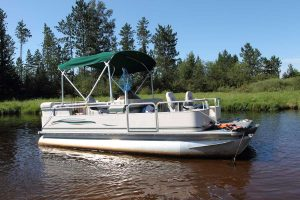 How Much does Pontoon Boat Insurance cost?