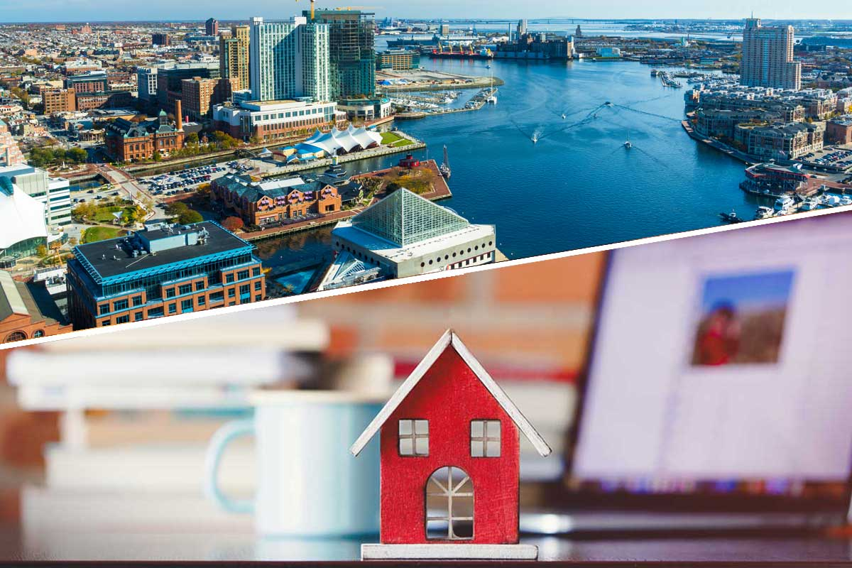 Real Estate Classes in Baltimore, MD – Here's What You Can Choose From