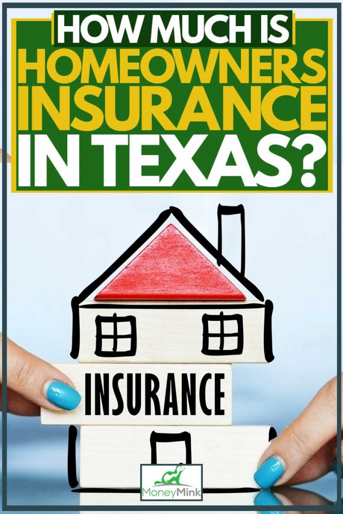 Man holding insurance on house depicting house insurance, How Much is Homeowners Insurance in Texas?
