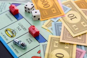 Money and Finance Board Games