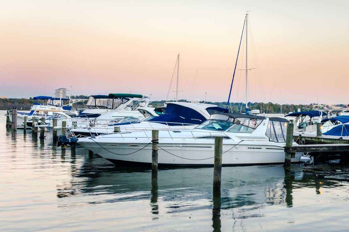 How Much Does a Boat Cost to Maintain?