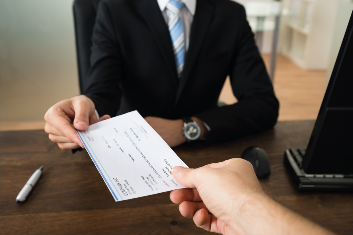How To Correct A Mistake On A Money Order